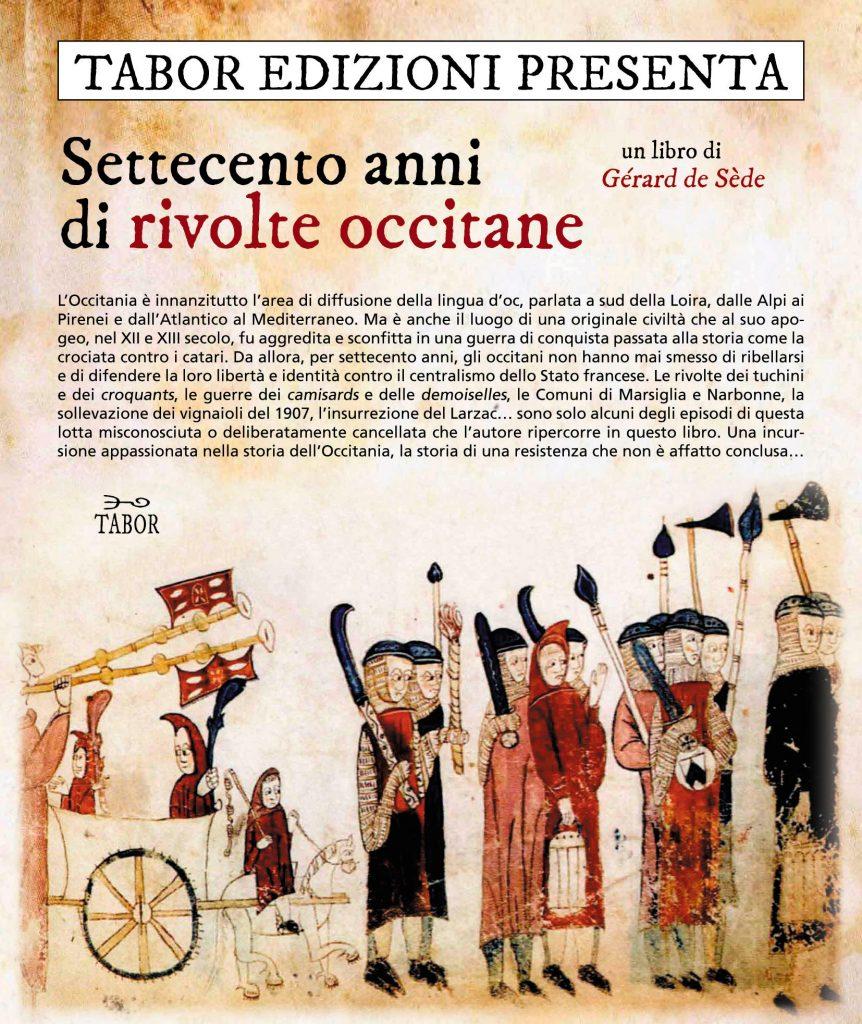 presentazione 700 anni